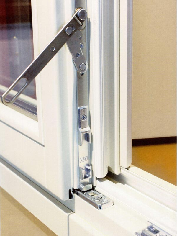 Sistemi di sicurezza per finestre cool inferriate di - Sistemi di sicurezza per finestre ...