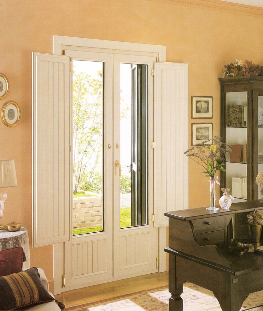 3 finestre per isolamento termico in zona niguarda milano - Finestre liberty ...