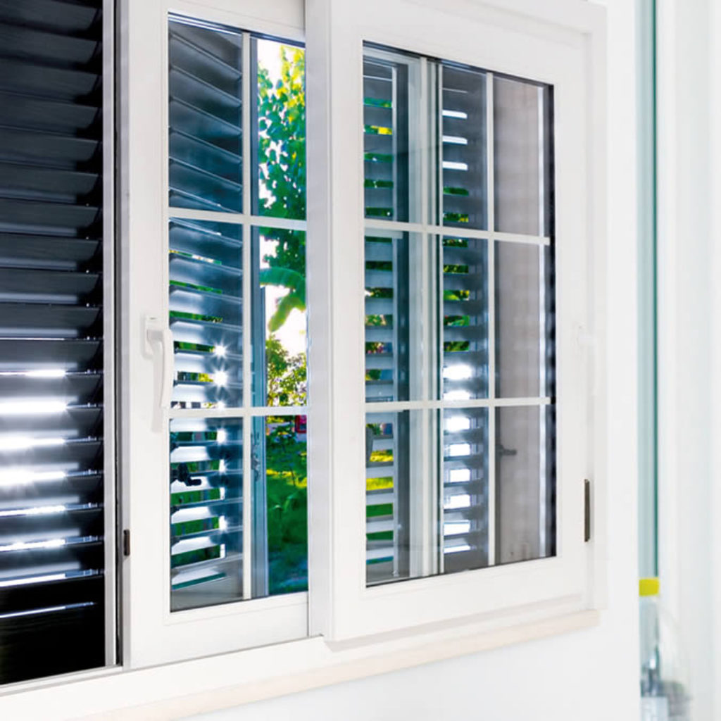Infissi in pvc e sicurezza questione di un mix di elementi - Costo porta finestra pvc ...