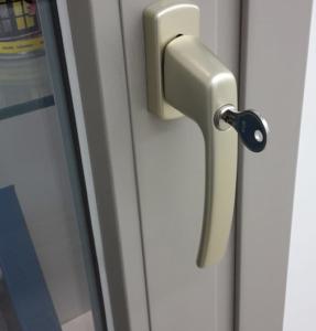 Serramenti Di Sicurezza Per La Casa Da Mdb Portas Nurith