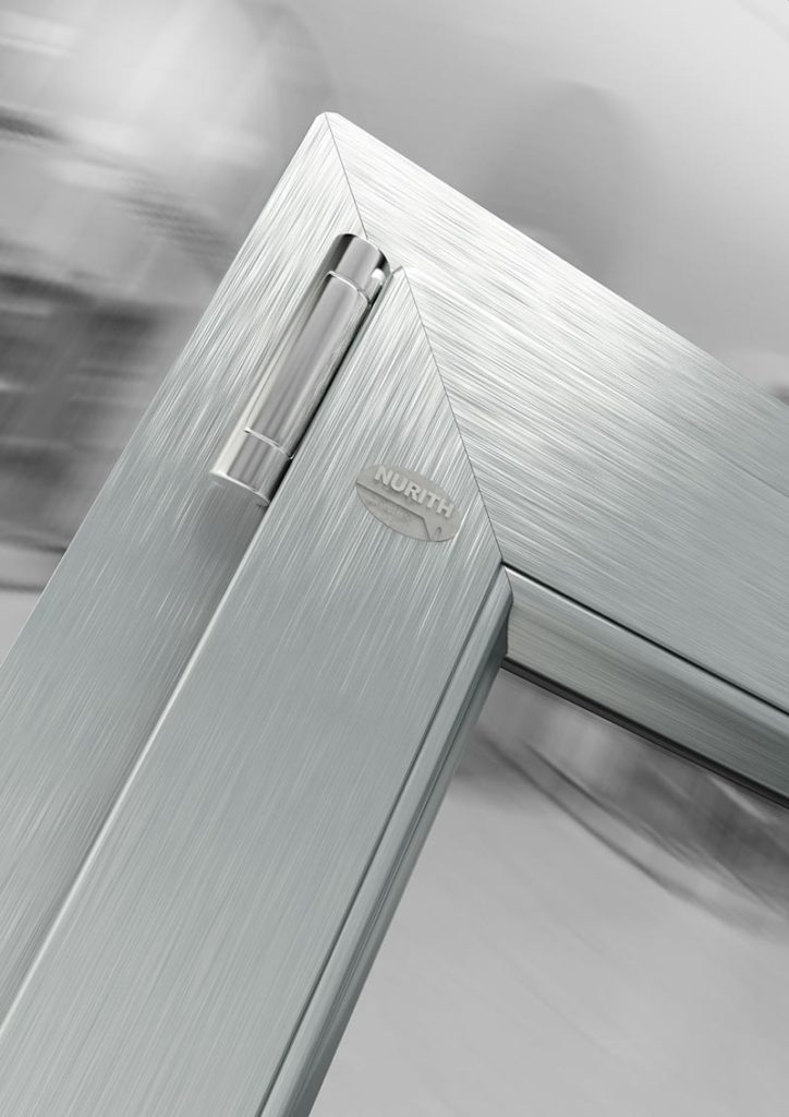 Serramenti in pvc linea basic da mdb portas nurith milano for Infissi pvc effetto legno