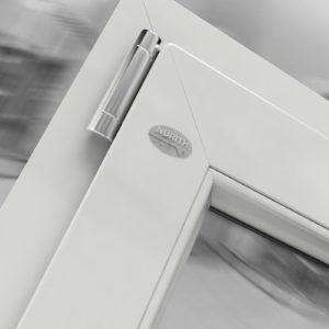 M01 colore bianco - linea Basic