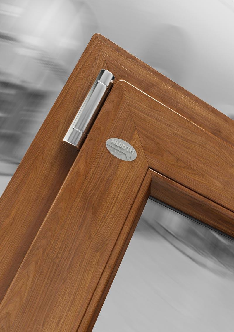 Serramenti e infissi in pvc prezzi mdb portas nurith milano for Infissi legno prezzi