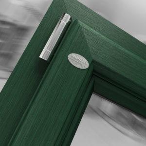D29 colore verde classico - linea Pr1ma