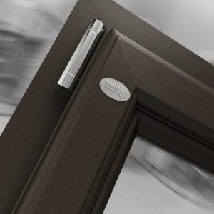 D71 colore marrone classico - linea Pr1ma